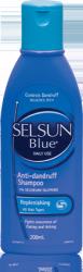 SELSUN Blue Replenishing