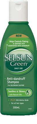 SELSUN Green